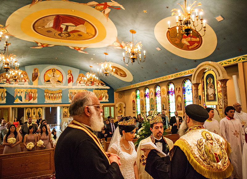 B-St.-Mark-Coptic-Orthodox-wedding-14
