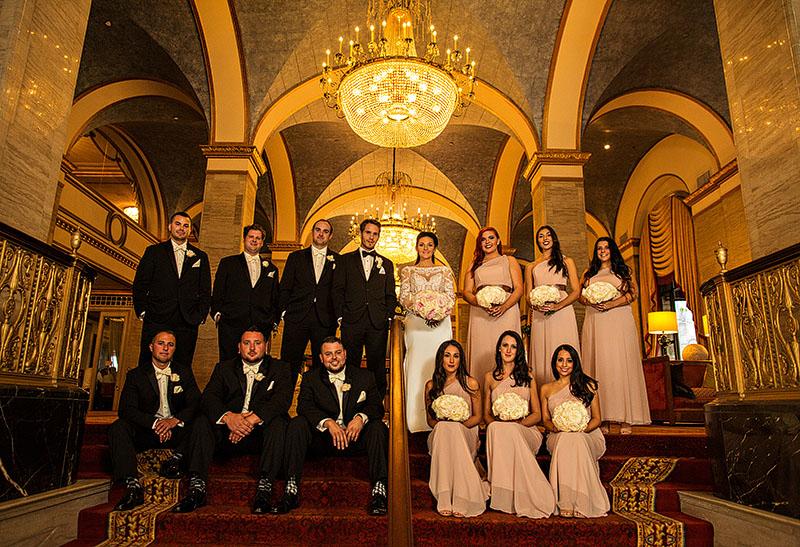Z Renaissance Cleveland Wedding 02
