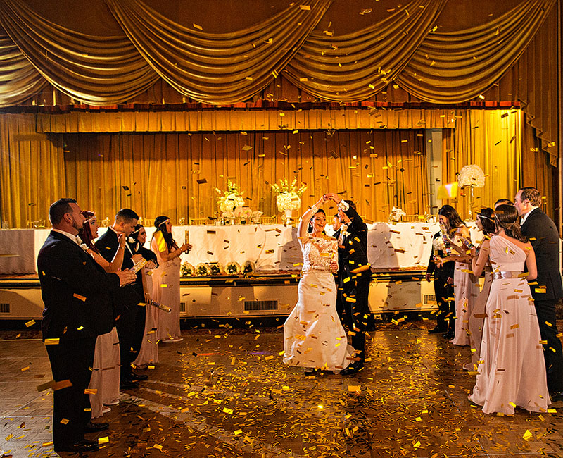 Z Renaissance Cleveland Wedding 09